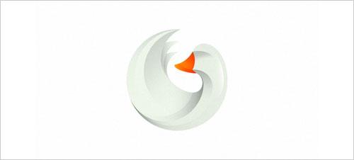 Goose-Logo-Design