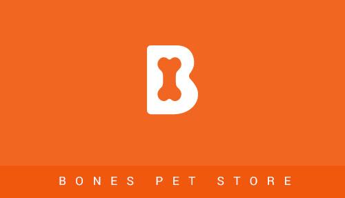 Letter-B-Logo-Bones-Pet-Store-