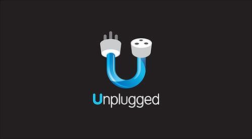 Letter-U-Creative-Logo