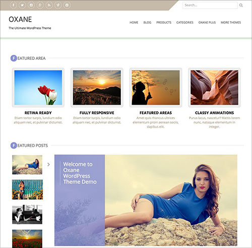 Oxane-very-Very-Creative-Uniquely-Designed-WordPress-theme-2