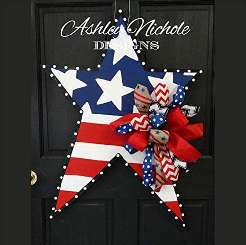 Patriotic-Star
