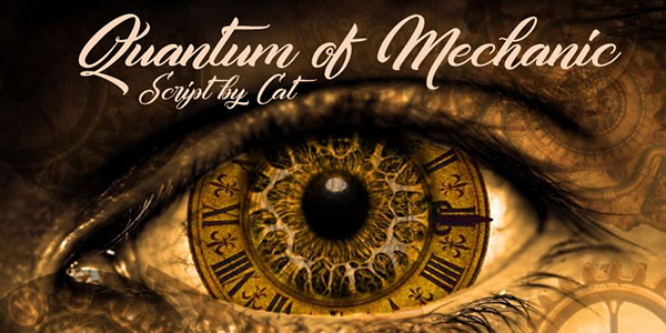 Quantum-of-Mechanic-Free-Script-Calligraphy-Font-2017