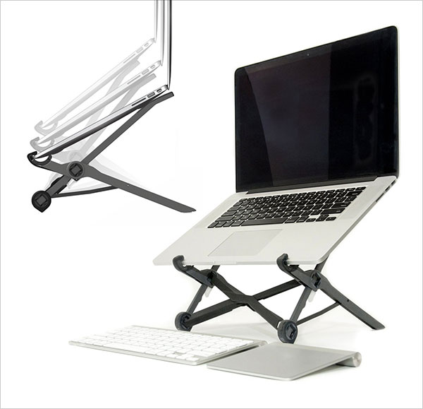 Roost-Laptop-Stand---Portable-&-Adjustable