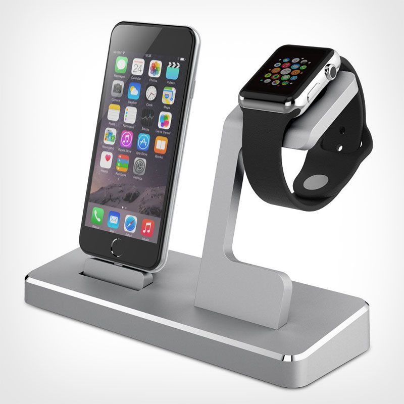 Wolverine-4-In-1-48W-Power-Dock-with-One-AC-Plug-Charge-for-iPhone-7-and-Apple-watch