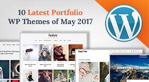 10-Best-Free-Latest-Portfolio-WordPress-Themes-of-May-2017