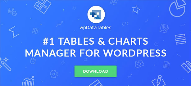 5-WP-DataTables-Charts-Manager-2017