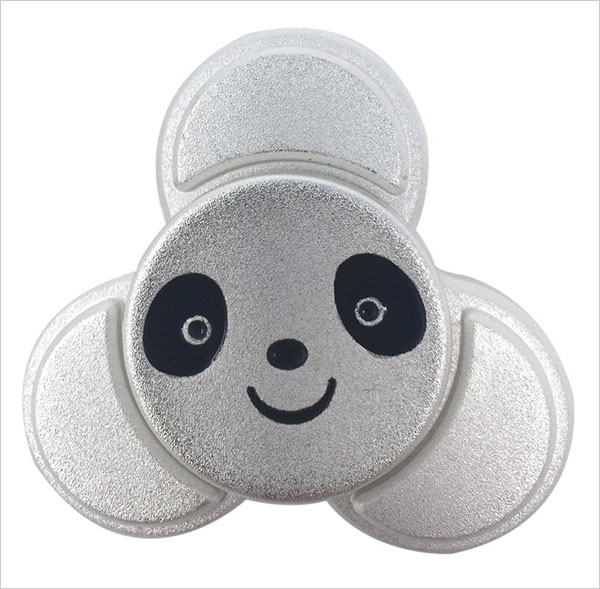 COOLCT-Panda-Design-Fidget-Spinner-Toy-2