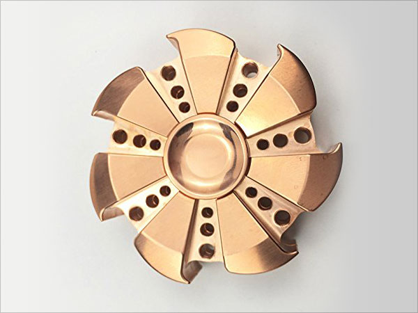 DMaos,-TURBINE-Tri-Spinner-Fidget-Spin-Hand-Toy