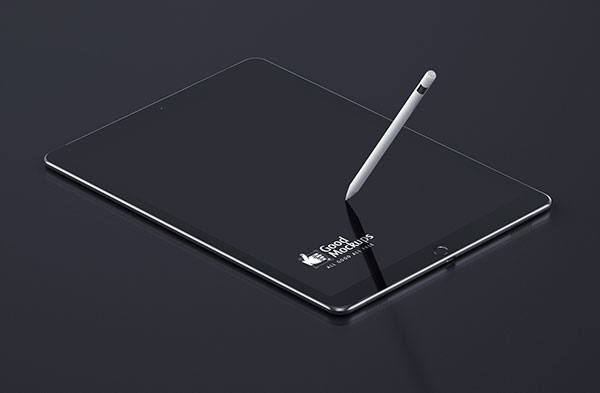 Free-Apple-iPad-Pro-Mockup-PSD-with-Smart-Keyboard