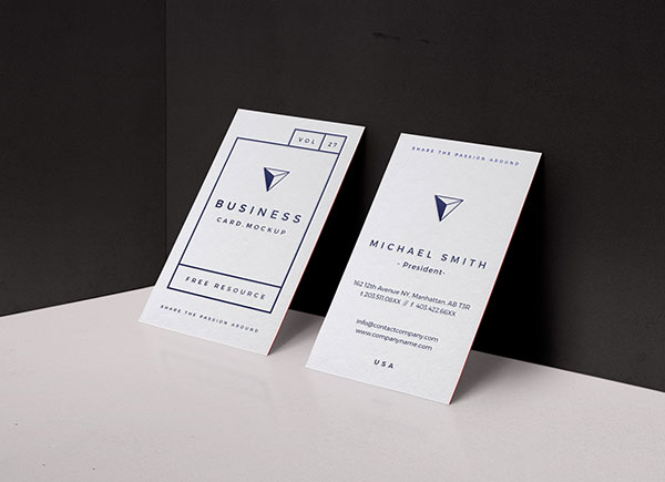 Free-Letterpress-Vertical-Business-Card-Mockup-PSD