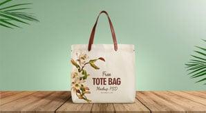 Free-Organic-Cotton-Tote-Shopping-Bag-Mockup-PSD