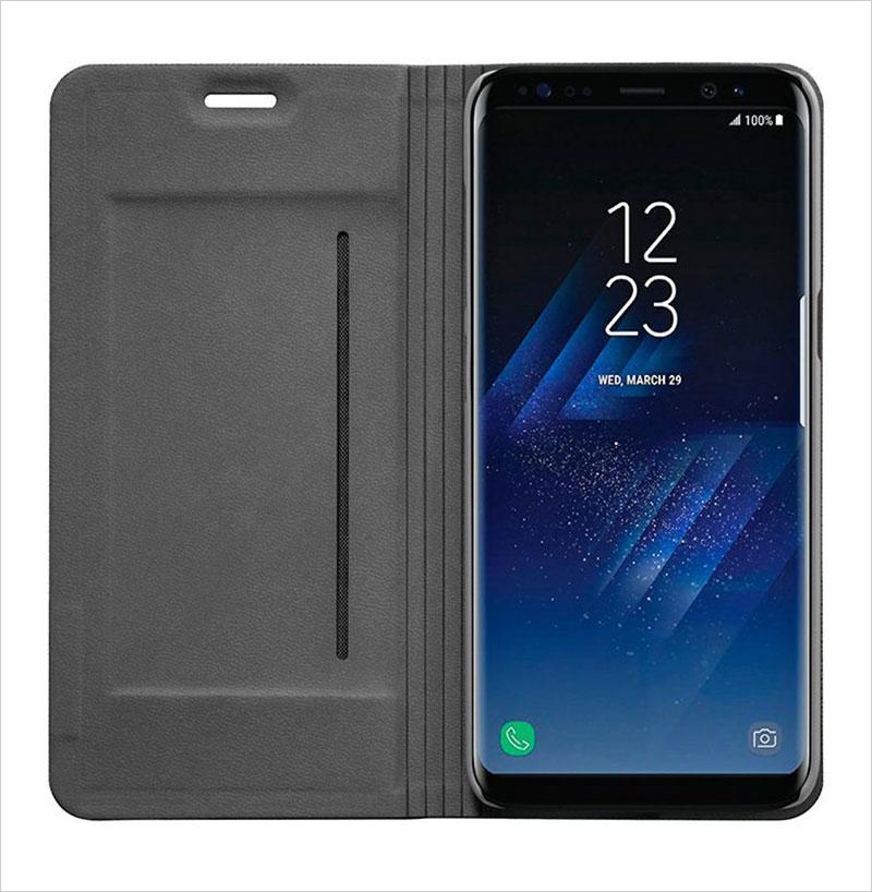 LAUT---APEX-KNIT-Versatile-Folding-Stand-Case-for-Samsung-Galaxy-S8-Plus-flip-cover