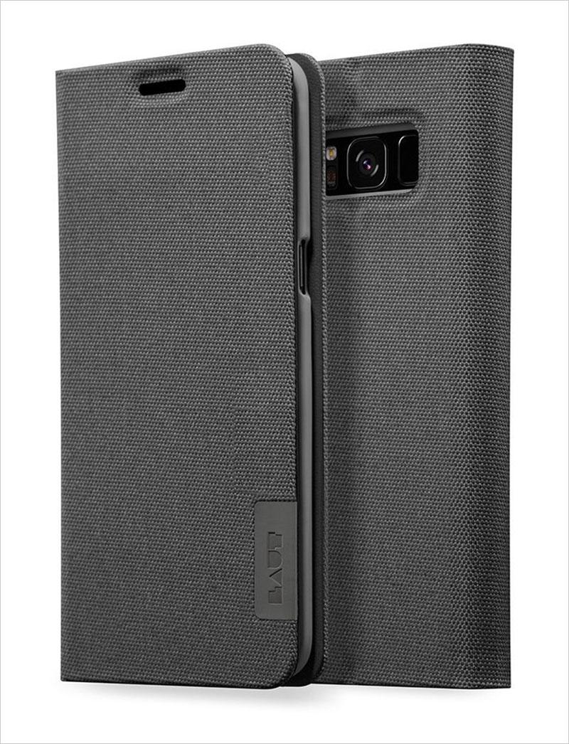 LAUT---APEX-KNIT-Versatile-Folding-Stand-Case-for-Samsung-Galaxy-S8-Plus