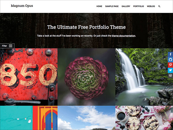 Magnum-Opus-Best-Free-Portfolio-Theme-Powered-by-Isotope
