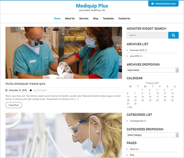 Mediquip-Plus-Top-Free-Medical-WordPress-theme-2017