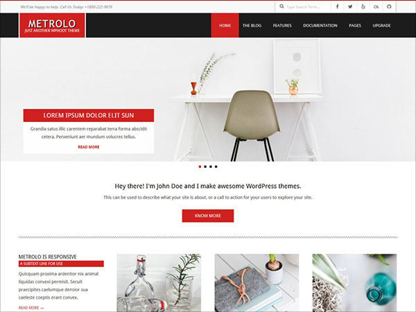Metrolo-modern-responsive-and-professional-theme-for-portfolio-websites