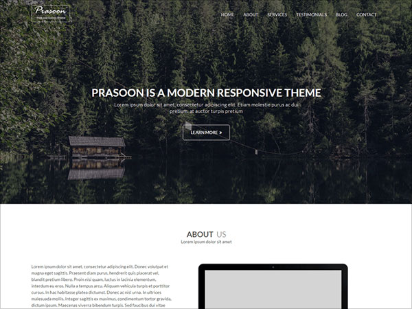 Prasoon-modern-one-page,-responsive,-free-business-wordpress-theme-2017
