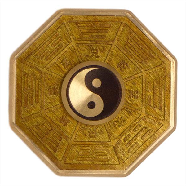 VALTCAN-YING-YANG-I-Ching-Spinner-Fidget-Gyro