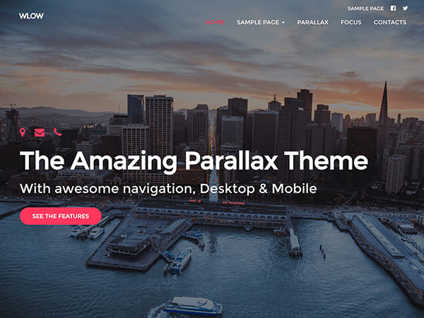 Wlow-Responsive-WordPress-Theme-based-on-Bootstrap