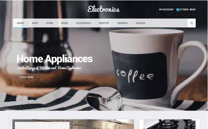 Eezy Store