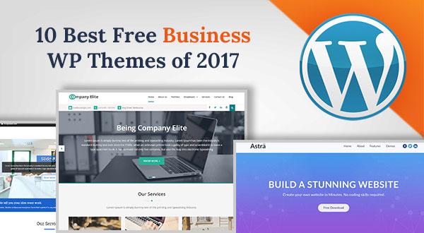 10-Best-Free-Latest-Business-WordPress-Themes-of-June-2017