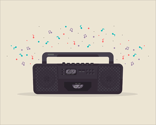 90s-Radio-in-Adobe-Illustrator-Tutorial-2017