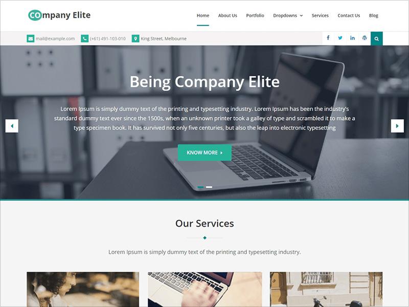 Company-Elite-Prefect-business-WordPress-theme-2017