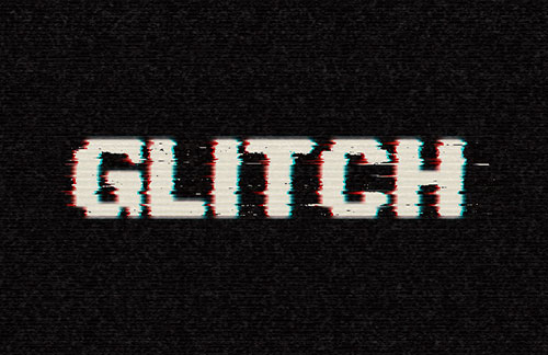 Easy-Digital-Glitch-Text-Effect-in-Adobe-Photoshop