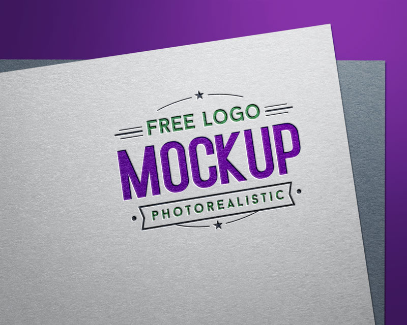 Free-Fully-Customized-Engraved-Logo-Mockup-PSD