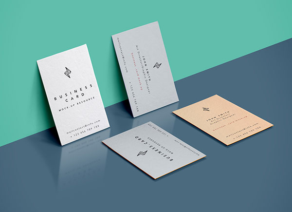 Free-Vertical-Edge-Painted-Business-Card-Mockup-PSD