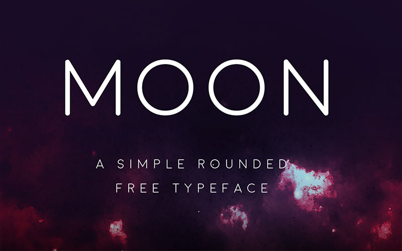 Moon-Free-Thin-Rounded-Font-download