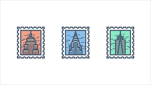 New-York-Stamp-Icon-Set-in-Adobe-Illustrator