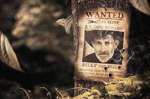 Wanted-Poster-Photo-Manipulation-in-Adobe-Photoshop