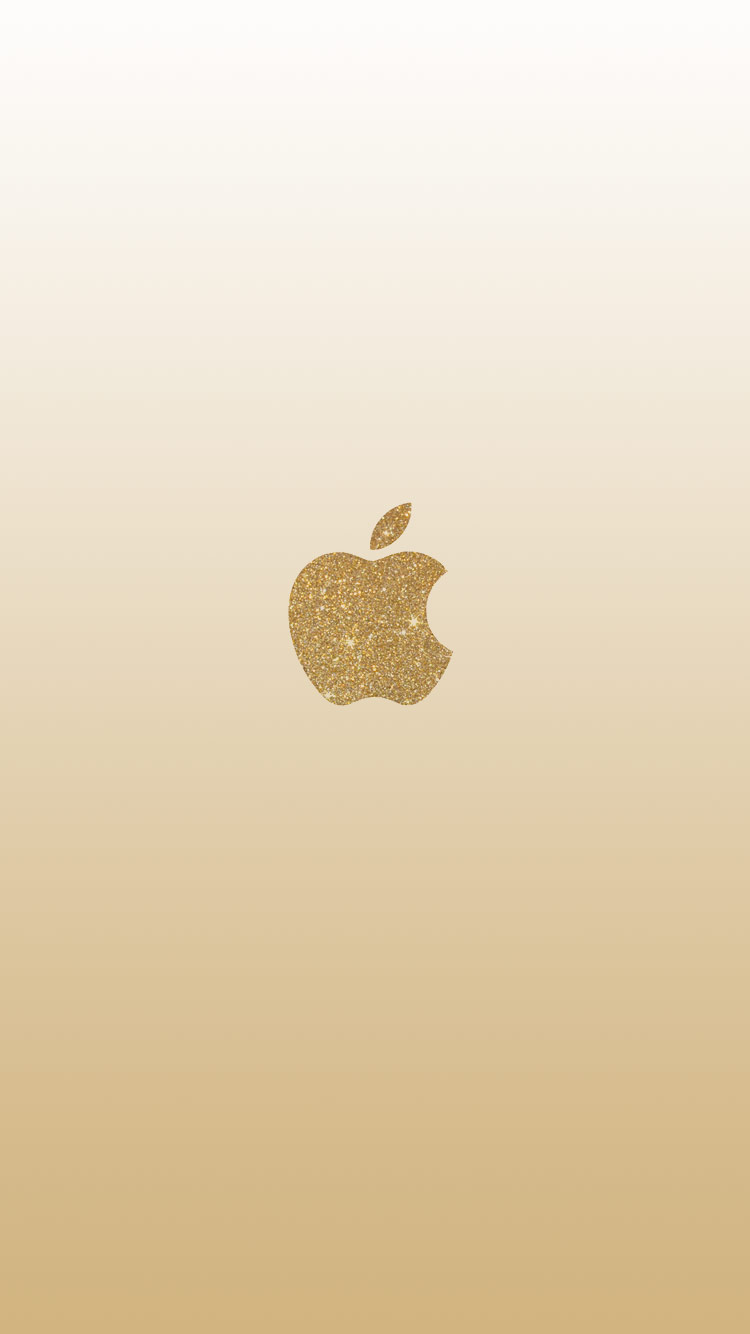 gold-apple-logo-iphone-6-wallpaper-glitter
