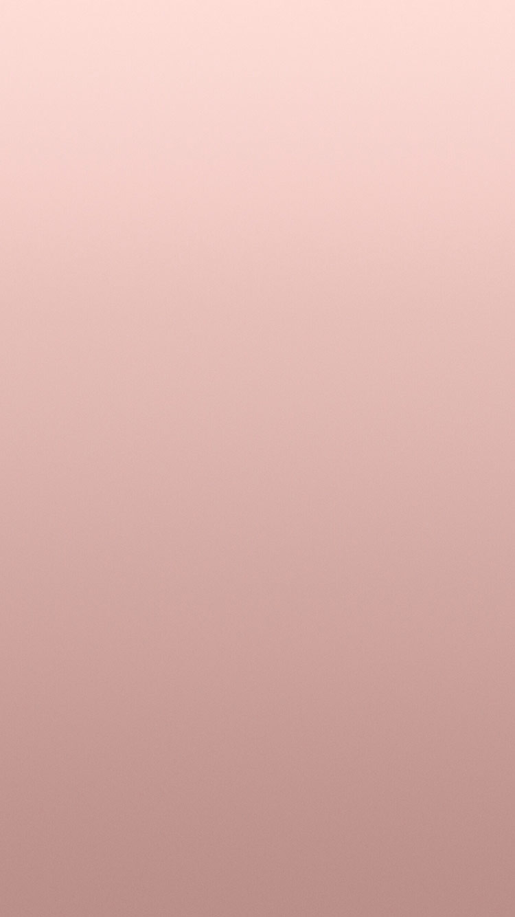 iPhone 6 Rose Gold background