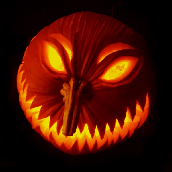 Images - Adult pumpkin carving ideas