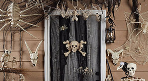 5-Star-100+-Best-Scary-Halloween-Indoor-&-Outdoor-House-&-Party-Decorations-2017