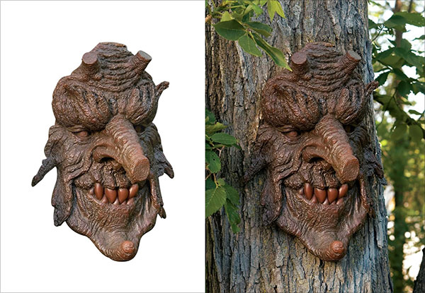 Design-Toscano-Poison-Oak-Greenman-Tree-Sculpture-2