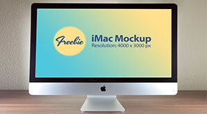 Free-27-Inches-Apple-iMac-Photo-Mockup-PSD