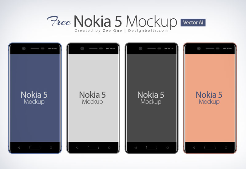 Free-Nokia-5-Android-Smartphone-Mockup-PSD-in-Ai-Format