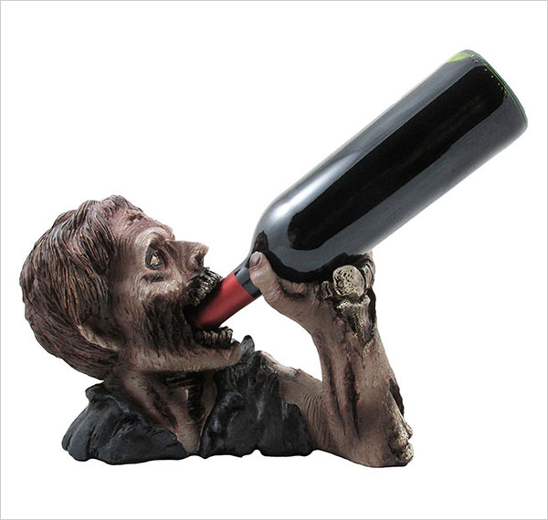 Graveyard-Zombie-Wine-Bottle-Holder-Statue-for-Scary-Halloween-Indoor-Decorations