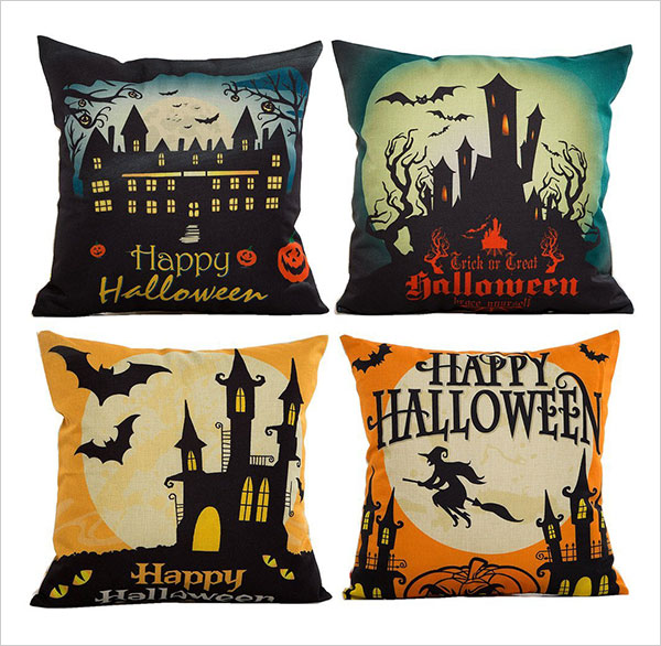 Happy-Halloween-Cotton-Linen-Square-Burlap-Decorative-Throw-Pillow-Case