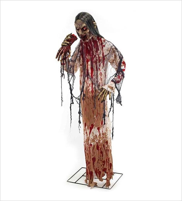 Man-Eater-Zombie-Prop