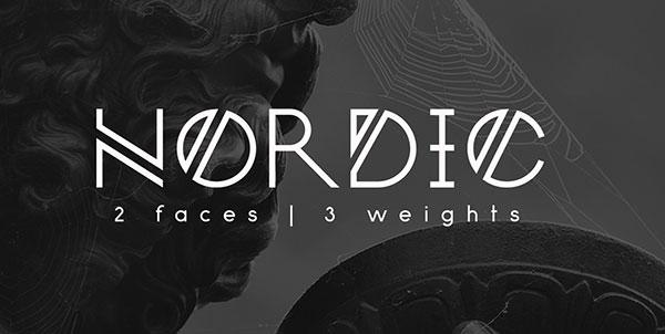 Nordic-Free-Sans-Serif-Font-Download