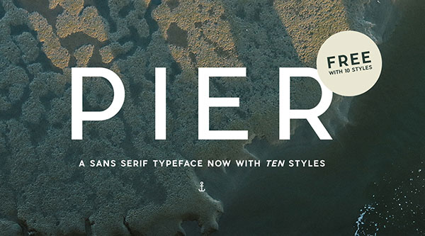 Pier-Prefect-Sans-Serif-Free-Font-Download