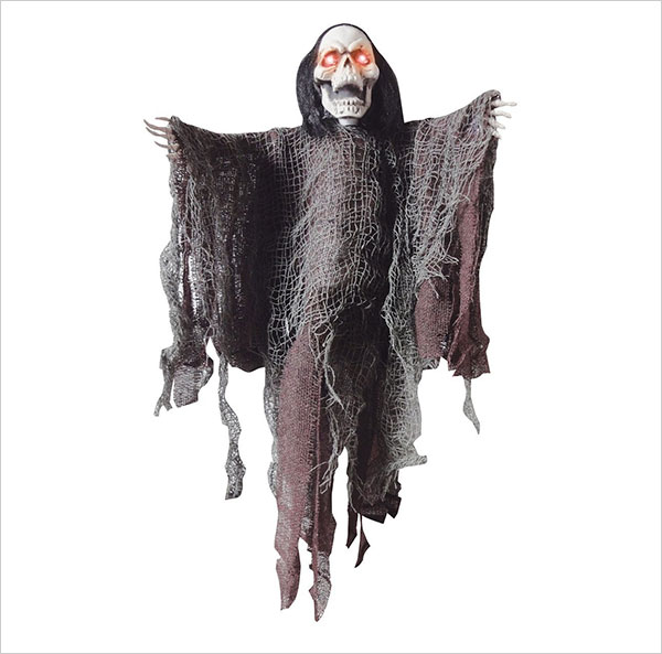 reaper halloween prop outdoor decoration 2017