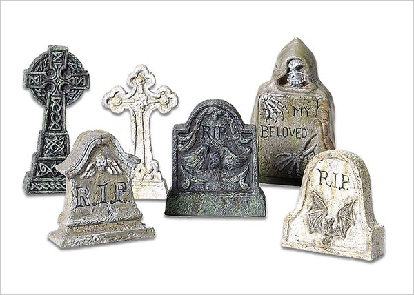 Tombstones-Halloween-Decorations