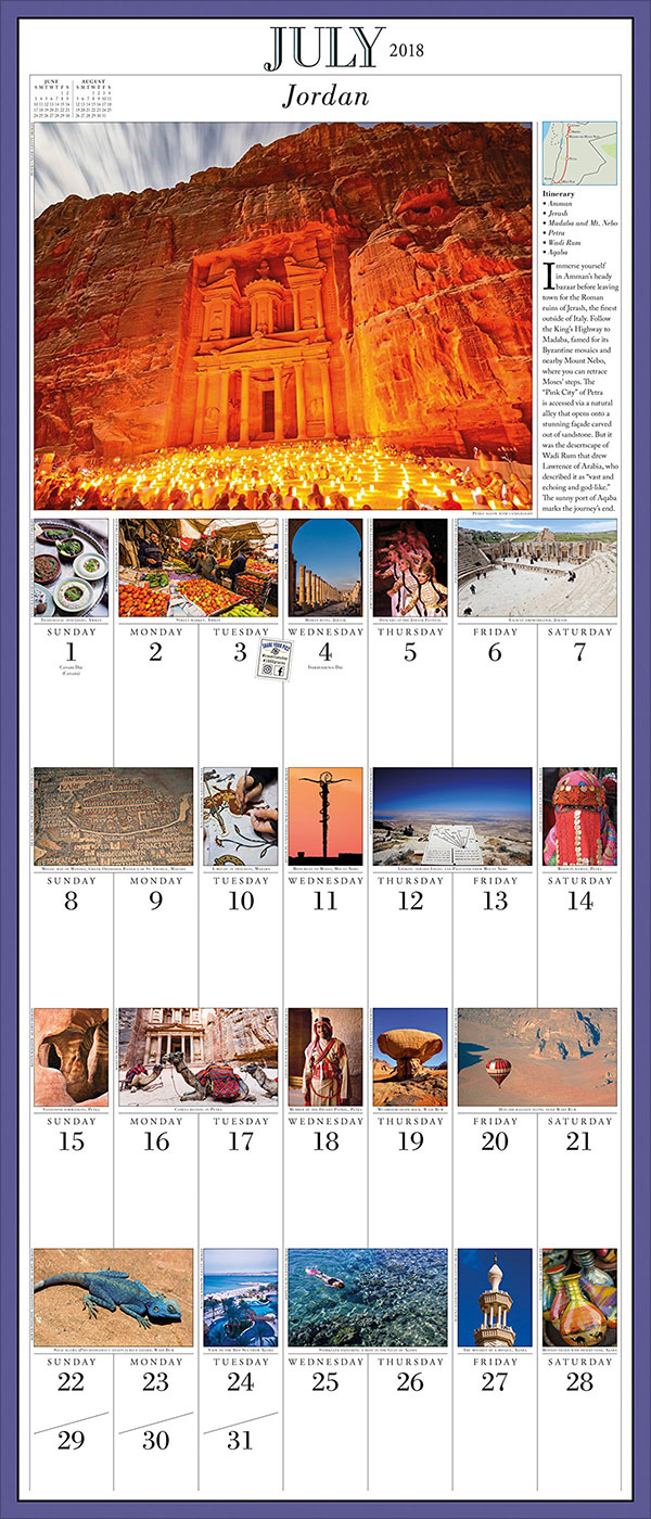 1,000-Places-to-See-Before-You-Die-Picture-A-Day-Wall-Calendar-2018-3