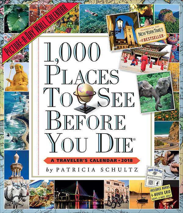 1,000-Places-to-See-Before-You-Die-Picture-A-Day-Wall-Calendar-2018