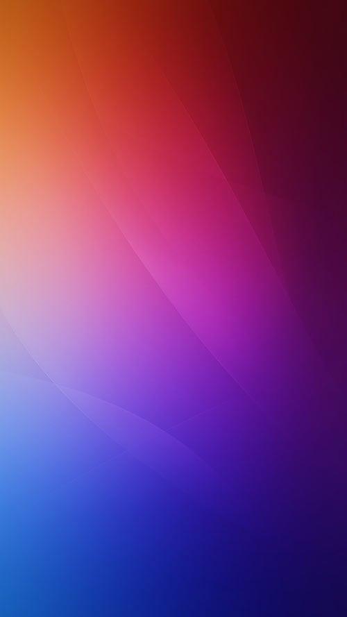 Beautiful IPhone 7 Plus Xiaomi MiUI 9
